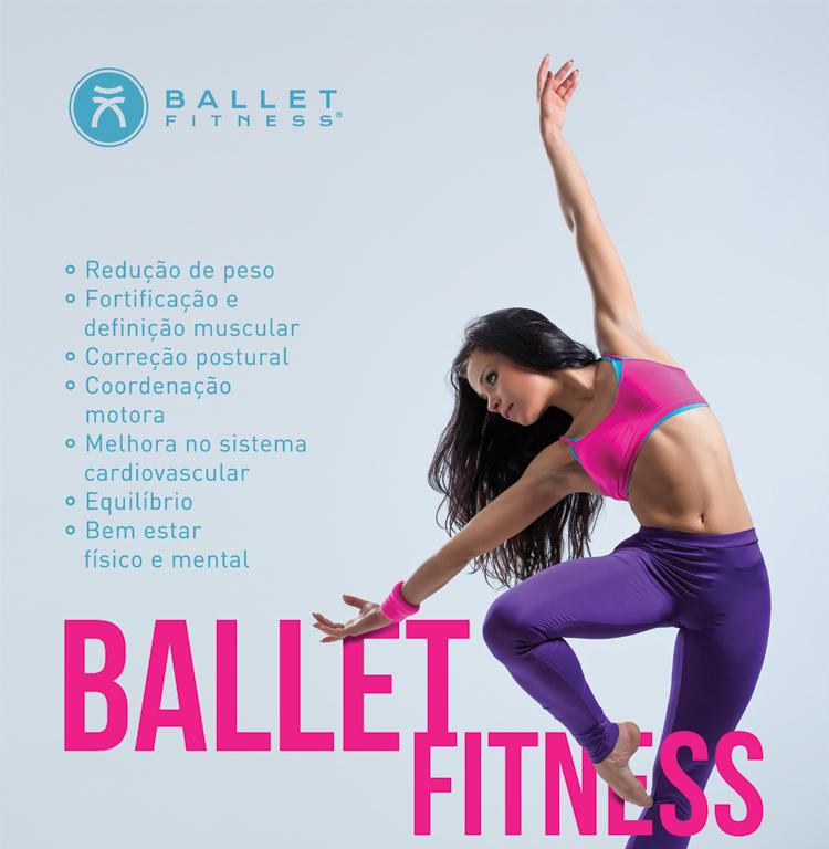 ballet fitness