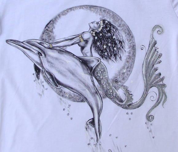 sereia-e-o-golfinho-serie-tattoo