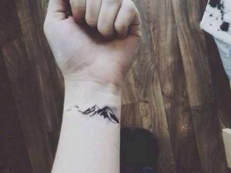 Foto: Tatto Finder