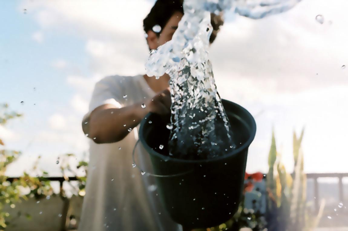 Balde de água fria - 7Seasons