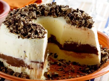 bolo de sorvete