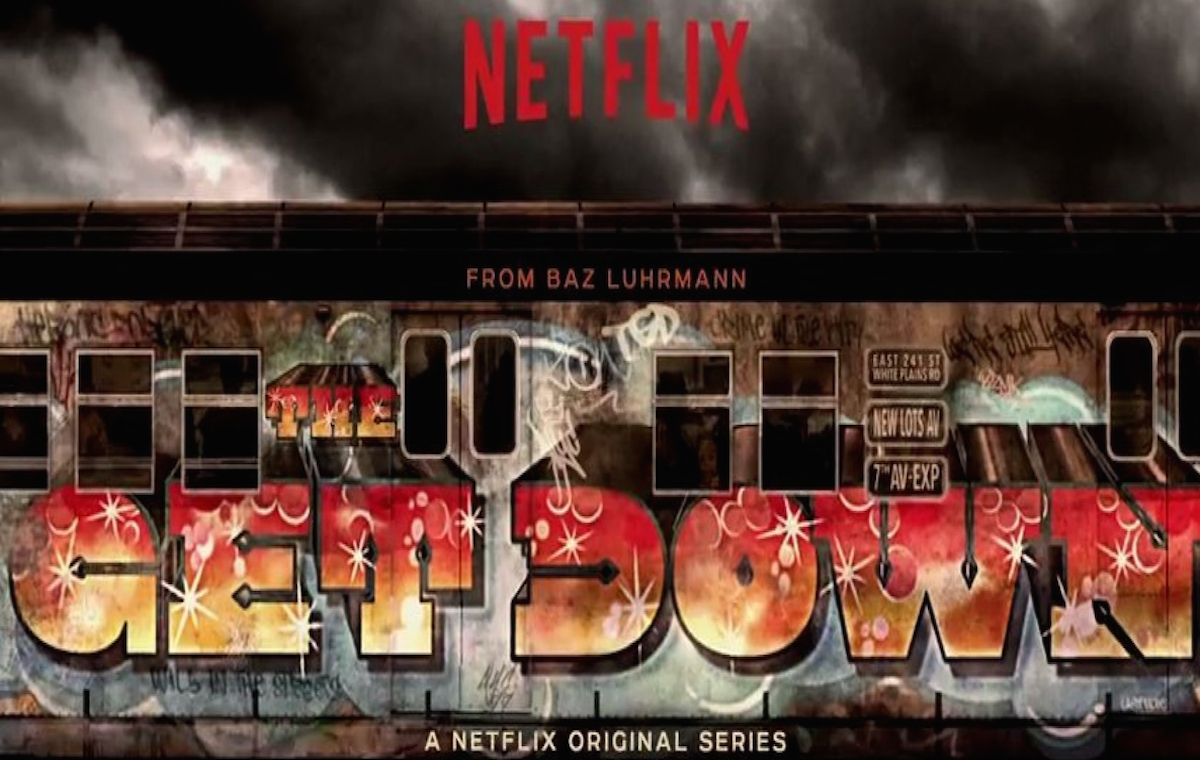 The Get down - 7Seasons