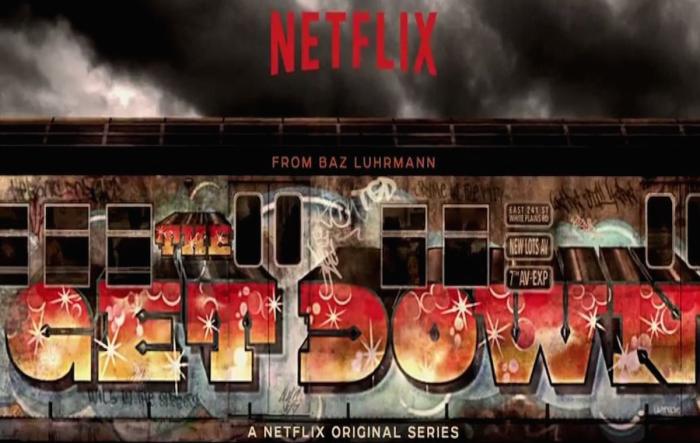 The Get down - 7Seasons
