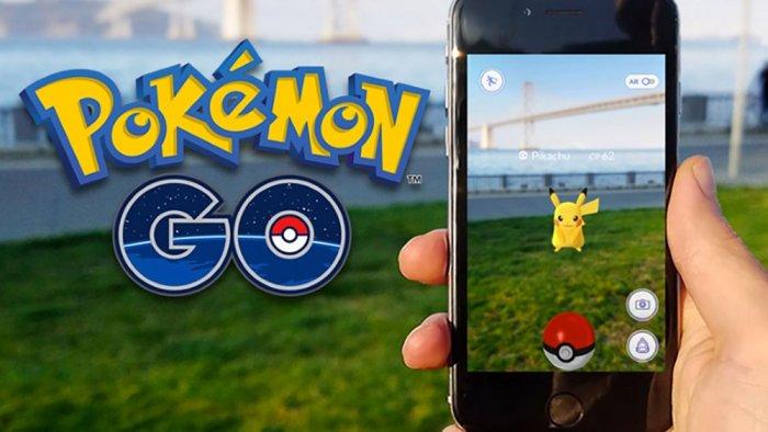 Pokémon GO - 7Seasons