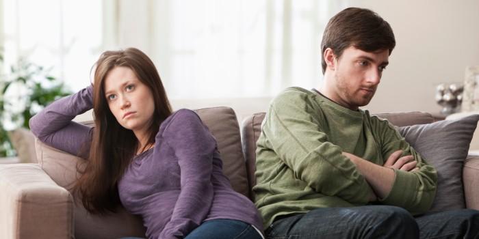 Relacionamentos não são fáceis! - 7Seasons