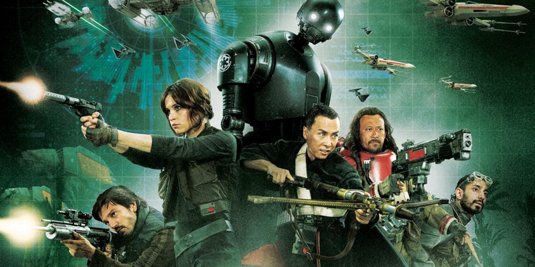 Rogue One - 7Seasons